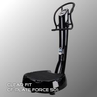 Виброплатформа Clear Fit CF-PLATE Force 501
